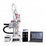 Atlas HD Calorimeter