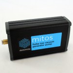 Mitos Fluika Low Vacuum Pump