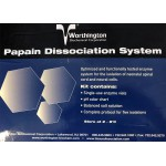 Papain Dissociation PDS
