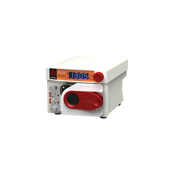 Asia Chip Climate controller